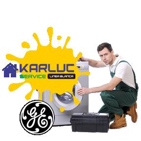 Servicio técnico General Electric Perú