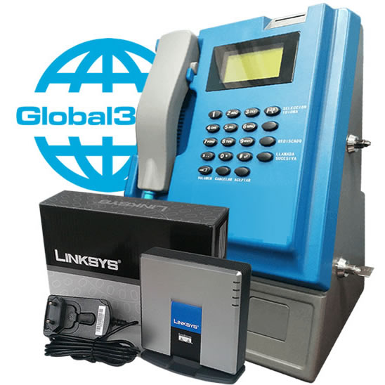 Global3voip